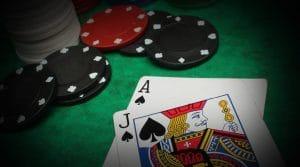 Blackjack : jouer avec des mises pour se faire de l'argent