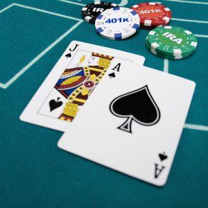 Blackjack en ligne : quel est le casino de vos rêves ?
