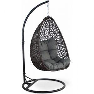 Fauteuil suspendu : Une chaise de qualité ?