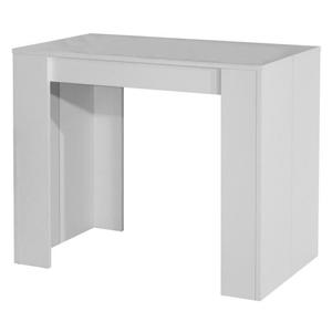 Table console extensible : Comment faire confiance à cette table de console ?