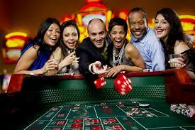 Casino en ligne : soyez gâtés