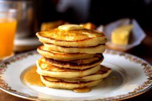 Blog recettes : quels sont les secrets des pancakes légers ?