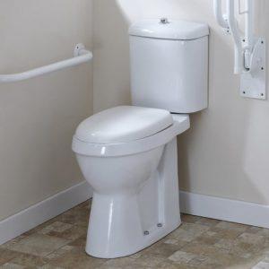 Sanibroyeur : qu'est ce qu'un WC sanibroyeur ?